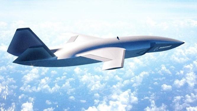 Hy vọng trí tuệ nhân tạo thay đổi cục diện chiến trường, quân đội Mỹ phát triển dự án UAV Skyborg ảnh 2