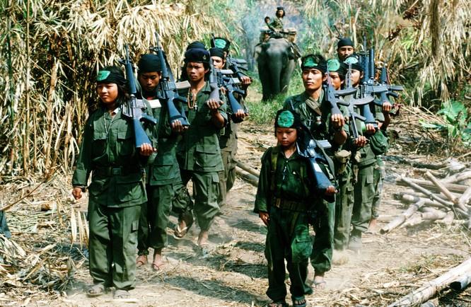 New Dehli tố Trung Quốc hỗ trợ các nhóm phản loạn chống chính phủ Ấn Độ, Bắc Kinh phủ nhận ảnh 2