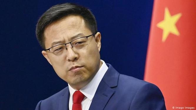 """Đại sứ EU tại Bắc Kinh: Mỹ và châu Âu cần nói """"không"""" với ngoại giao kiểu Chiến Lang! ảnh 2"""