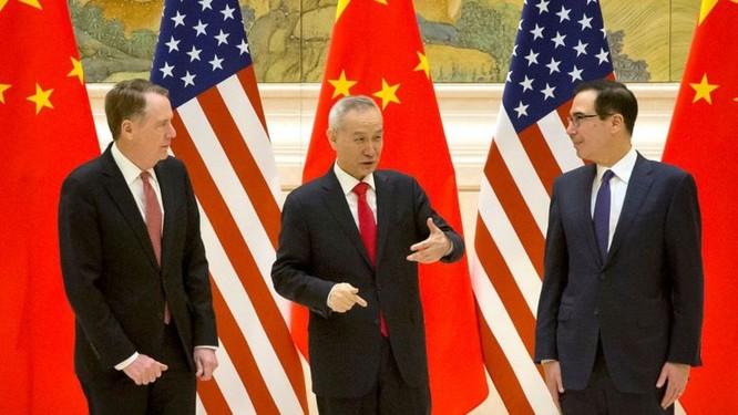 Vì sao ông Joe Biden chọn bà Katherine Tai làm Đại diện Thương mại khiến Trung Quốc lo ngại? ảnh 2