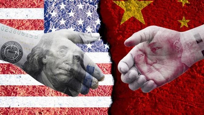 Vì sao ông Joe Biden chọn bà Katherine Tai làm Đại diện Thương mại khiến Trung Quốc lo ngại? ảnh 3