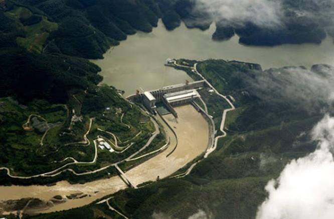 Mỹ đưa Dự án giám sát đập thủy điện trên sông Mekong vào hoạt động, Trung Quốc tức giận ảnh 2