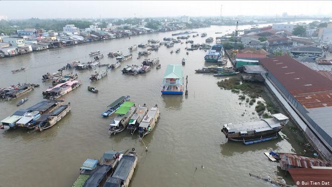 Mỹ đưa Dự án giám sát đập thủy điện trên sông Mekong vào hoạt động, Trung Quốc tức giận ảnh 4