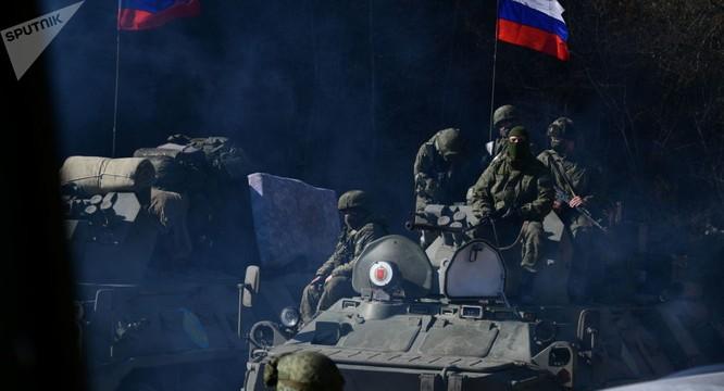Giao tranh Azerbaijan-Armenia tái bùng phát ở Nagorno-Karabakh, hai bên đổ lỗi cho nhau ảnh 1