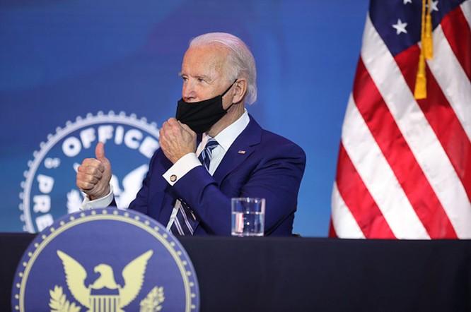 Học giả Trung Quốc: Chính sách Trung Quốc của ông Biden khó quay lại thời Obama, bị 3 yếu tố cản trở ảnh 1