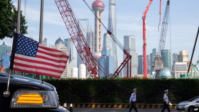 Chấn động vụ đảng viên Trung Quốc trong các cơ quan ngoại giao, doanh nghiệp nước ngoài bị tiết lộ ảnh 1
