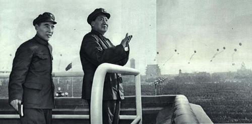 Sự kiện Lâm Bưu (Kỳ 3): Mối quan hệ Mao Trạch Đông – Lâm Bưu tan vỡ như thế nào? ảnh 4
