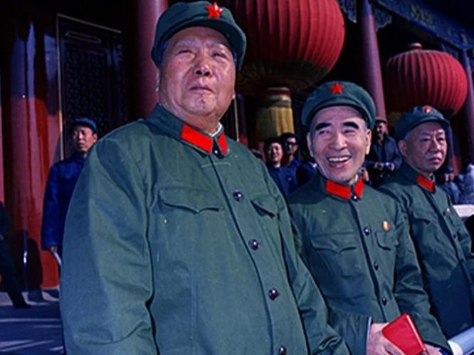 Sự kiện Lâm Bưu (Kỳ 3): Mối quan hệ Mao Trạch Đông – Lâm Bưu tan vỡ như thế nào? ảnh 6