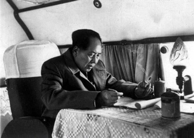 Sự kiện Lâm bưu (Kỳ 4): Giọt nước làm tràn ly, Mao Trạch Đông quyết định ra tay loại bỏ Lâm Bưu ảnh 2