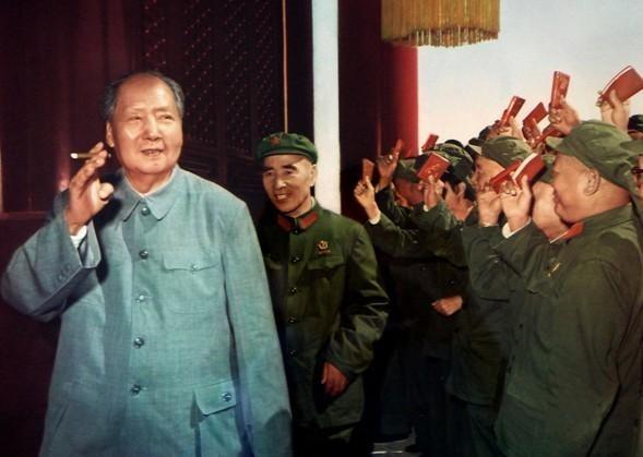 Sự kiện Lâm bưu (Kỳ 4): Giọt nước làm tràn ly, Mao Trạch Đông quyết định ra tay loại bỏ Lâm Bưu ảnh 1