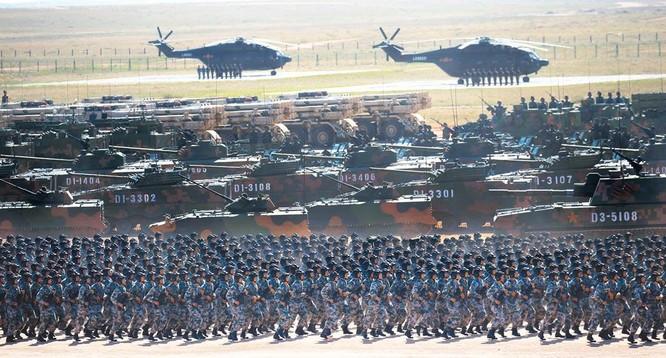 Trung Quốc: Rúng động vụ 38 nhà văn quân đội đồng loạt xin ra khỏi Hiệp hội Nhà văn ảnh 3