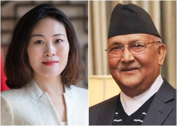 Truyền thông quốc tế nói Đại sứ Trung Quốc liên quan đến bất ổn chính trị ở Nepal, Bắc Kinh im lặng ảnh 2