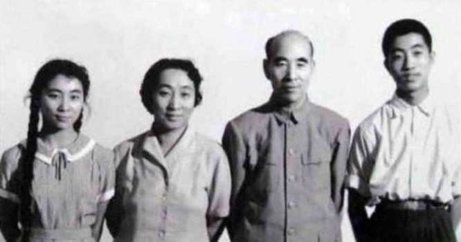 """Sự kiện Lâm Bưu (Kỳ 8): Chu Ân Lai gọi Diệp Quần, vô tình """"đả thảo kinh xà"""" ảnh 5"""