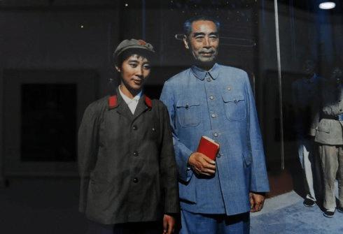 Sự kiện Lâm Bưu (Kỳ 6): Diệp Quần ra tay can dự, Lâm Đậu Đậu không dám báo cha ảnh 4