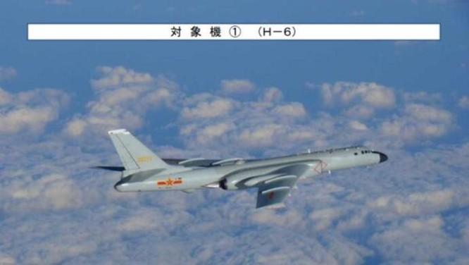 Không quân Trung Quốc và Nga lại tuần tra chiến lược chung, Hàn Quốc cáo buộc xâm phạm ADIZ ảnh 3