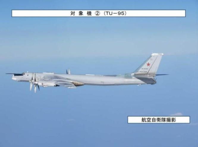Không quân Trung Quốc và Nga lại tuần tra chiến lược chung, Hàn Quốc cáo buộc xâm phạm ADIZ ảnh 2