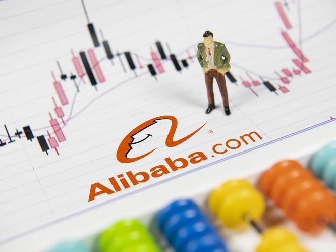 Trung Quốc điều tra chống độc quyền Tập đoàn Alibaba, tỷ phú Jack Ma lĩnh đủ ảnh 2