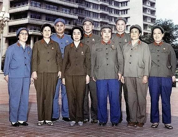 """Sự kiện Lâm Bưu (Kỳ 8): Chu Ân Lai gọi Diệp Quần, vô tình """"đả thảo kinh xà"""" ảnh 1"""