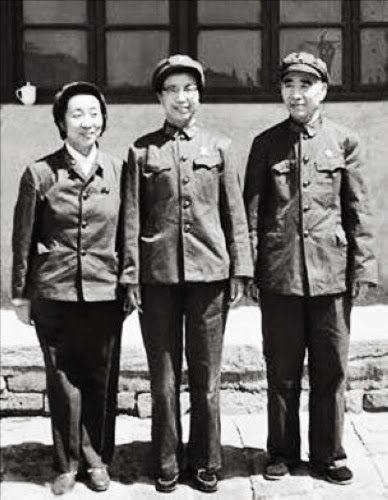 """Sự kiện Lâm Bưu (Kỳ 8): Chu Ân Lai gọi Diệp Quần, vô tình """"đả thảo kinh xà"""" ảnh 4"""