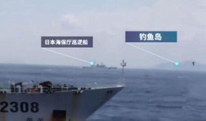Đối phó Trung Quốc, Nhật Bản tăng cường thêm lực lượng quyết giữ đảo tranh chấp ảnh 1