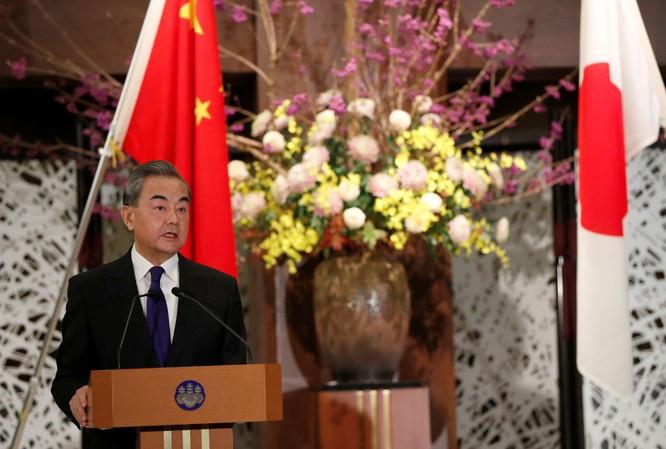 Đối phó Trung Quốc, Nhật Bản tăng cường thêm lực lượng quyết giữ đảo tranh chấp ảnh 2