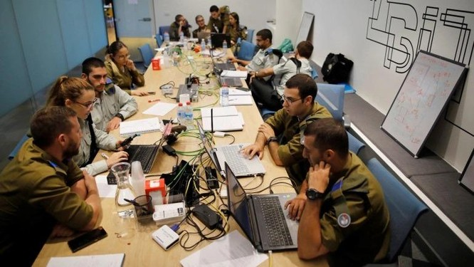 Tấn công mạng Israel – phương thức báo thù cho nhà khoa học Mohsen Fakhrizadeh của Iran ảnh 1
