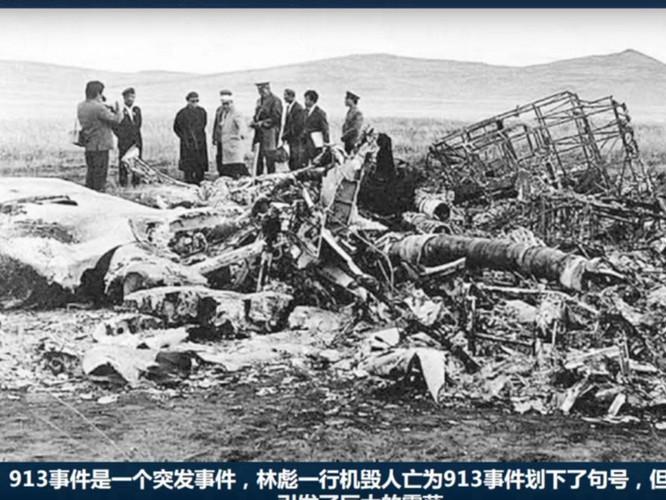 Sự kiện Lâm Bưu (Kỳ 11): Thảm kịch xảy ra, bỏ mạng trên thảo nguyên Mông Cổ ảnh 2