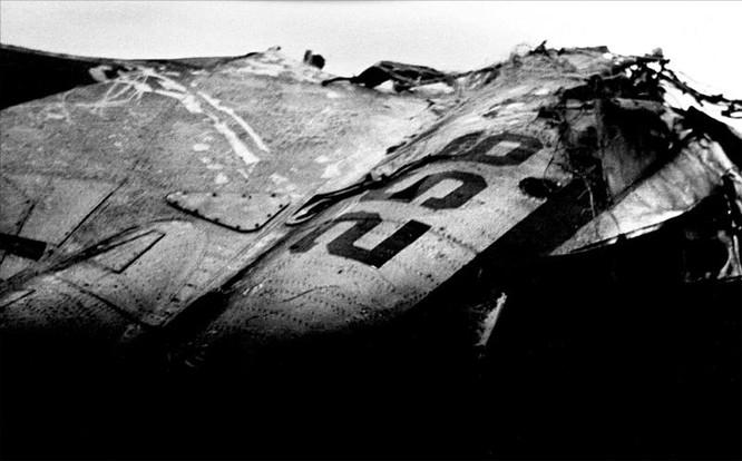 Sự kiện Lâm Bưu (Kỳ 11): Thảm kịch xảy ra, bỏ mạng trên thảo nguyên Mông Cổ ảnh 5