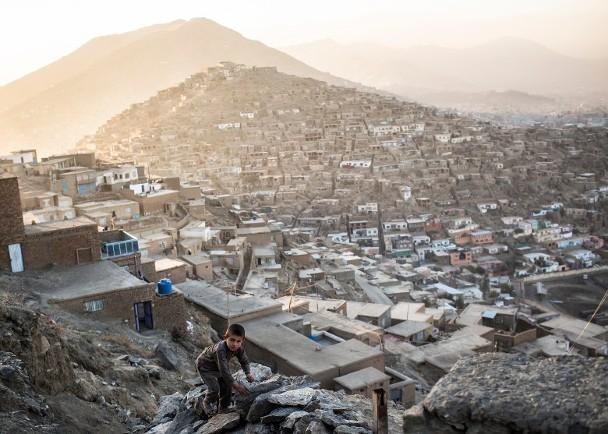 Afghanistan bắt 10 gián điệp, yêu cầu Trung Quốc xin lỗi, Bắc Kinh im lặng ảnh 1