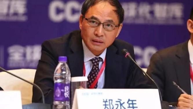 Trung Quốc đối phó ra sao với khả năng ông Trump thăm Đài Loan? ảnh 1