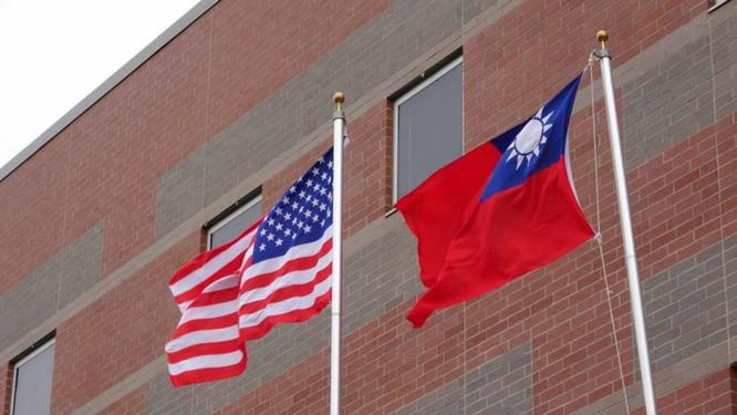 Trung Quốc đối phó ra sao với khả năng ông Trump thăm Đài Loan? ảnh 2