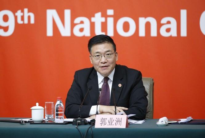 Không chấp nhận Trung Quốc hòa giải, Thủ tướng Nepal cự tuyệt rút lại lệnh giải tán Hạ nghị viện ảnh 1