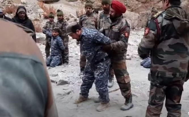 Chuyên gia quân sự Ấn Độ cảnh báo quân đội Trung Quốc: mọi hành động mạo hiểm đều là liều lĩnh ảnh 2