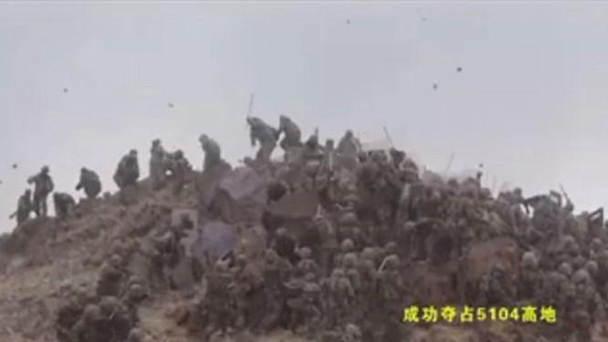 Chuyên gia quân sự Ấn Độ cảnh báo quân đội Trung Quốc: mọi hành động mạo hiểm đều là liều lĩnh ảnh 3