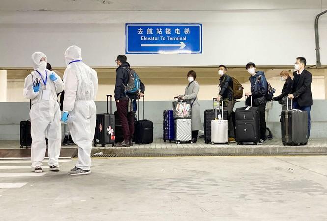 Trung Quốc phát hiện thêm 19 ca nhiễm SARS-CoV-2; chủng đột biến Anh đã xuất hiện ở Thượng Hải ảnh 1