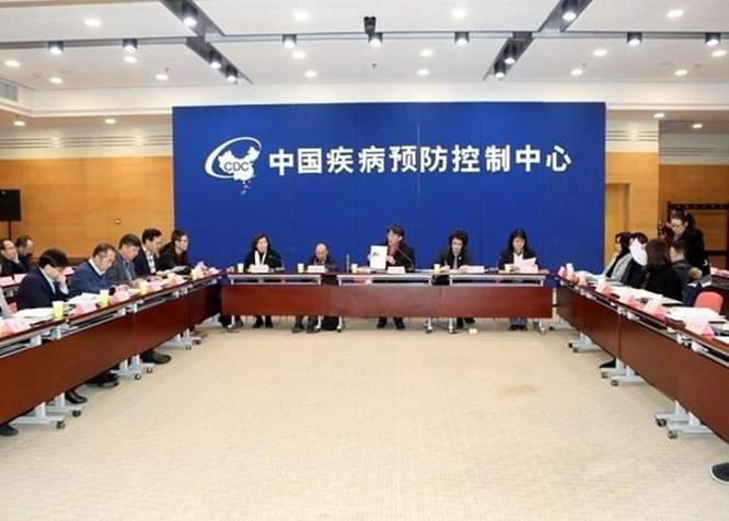 Trung Quốc phát hiện thêm 19 ca nhiễm SARS-CoV-2; chủng đột biến Anh đã xuất hiện ở Thượng Hải ảnh 3