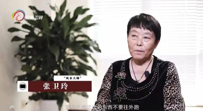 """Trung Quốc """"đả hổ"""": Muốn trở thành lãnh đạo quốc gia, Bí thư tỉnh ủy Vân Nam bày """"trận đồ bát quái"""" ảnh 3"""