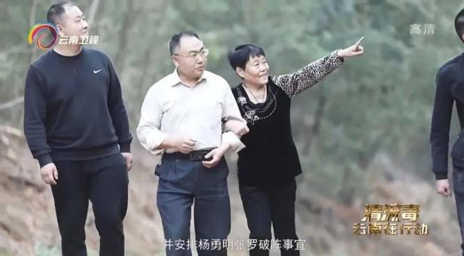 """Trung Quốc """"đả hổ"""": Muốn trở thành lãnh đạo quốc gia, Bí thư tỉnh ủy Vân Nam bày """"trận đồ bát quái"""" ảnh 5"""
