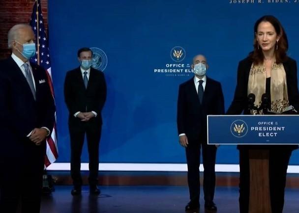 Ứng viên Bộ trưởng Quốc phòng Lloyd Austin: Trung Quốc là mối đe dọa lớn nhất của Mỹ ảnh 2