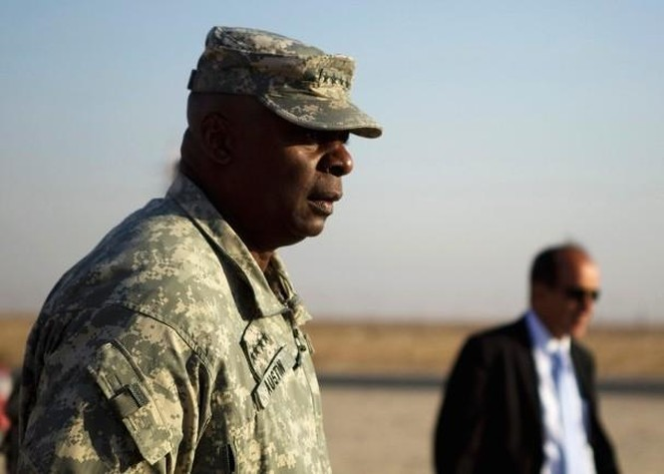 Ứng viên Bộ trưởng Quốc phòng Lloyd Austin: Trung Quốc là mối đe dọa lớn nhất của Mỹ ảnh 1