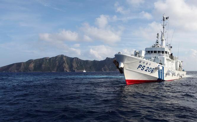 Nhật kịch liệt phản đối Trung Quốc tại cuộc đàm phán về biển Hoa Đông ảnh 2