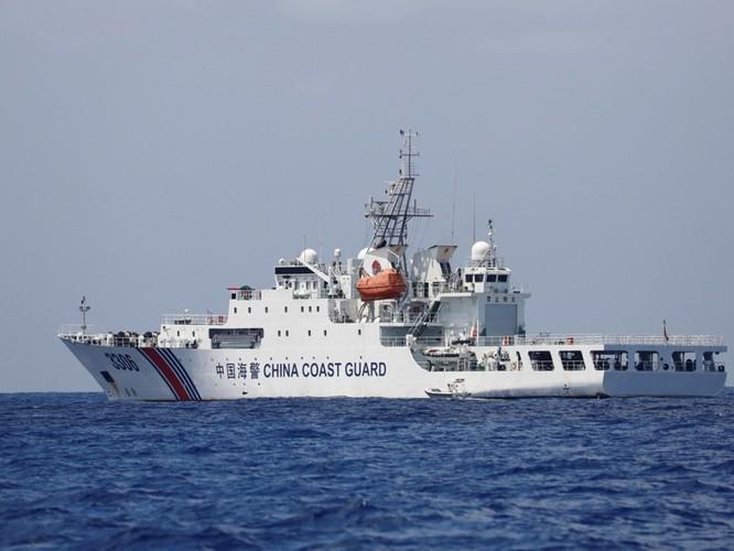 Nhật kịch liệt phản đối Trung Quốc tại cuộc đàm phán về biển Hoa Đông ảnh 1