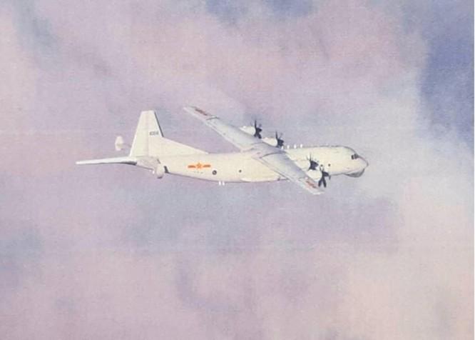 Trung Quốc cho hàng chục máy bay quân sự đe dọa Đài Loan, chính quyền Biden nghiêm khắc cảnh cáo ảnh 1