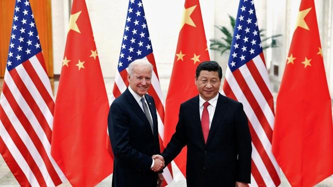 Người phát ngôn Nhà Trắng Jen Psaki: Mỹ đang cạnh tranh kịch liệt với Trung Quốc ảnh 2