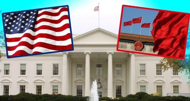 Người phát ngôn Nhà Trắng Jen Psaki: Mỹ đang cạnh tranh kịch liệt với Trung Quốc ảnh 1