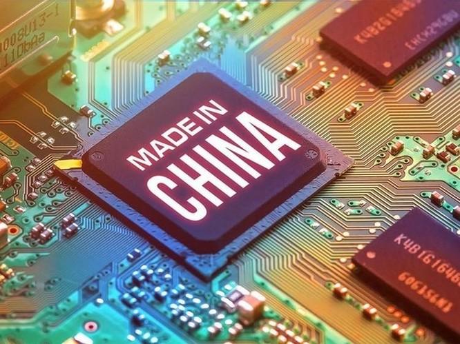 """Trung Quốc: """"Toàn dân làm chip"""" và hậu quả nặng nề ảnh 1"""