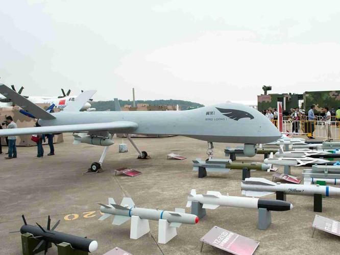 """Quân đội Mỹ """"bắt sống"""" các thiết bị quân sự tiên tiến của Trung Quốc và Nga tại Libya ảnh 4"""