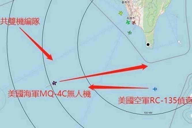 Báo Trung Quốc đe dọa: không thể trì hoãn giải quyết vấn đề Đài Loan nữa! ảnh 2