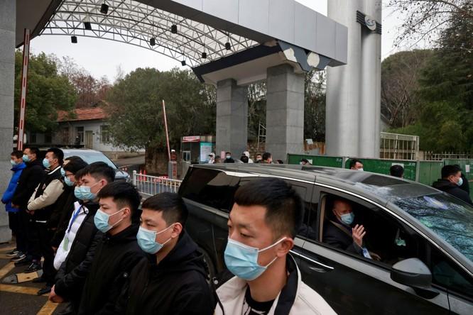 Ngoại trưởng Blinken cho thấy Mỹ tiếp tục chính sách cứng rắn với Trung Quốc ảnh 3
