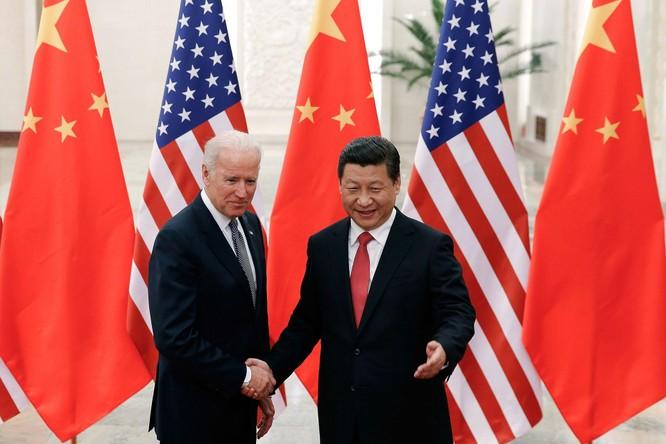 Ngoại trưởng Blinken cho thấy Mỹ tiếp tục chính sách cứng rắn với Trung Quốc ảnh 4